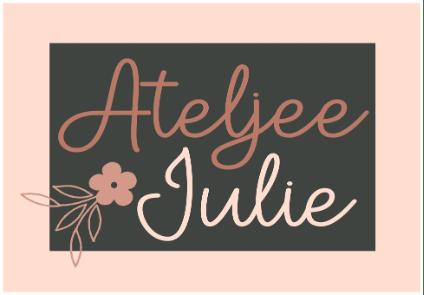 Logo Ateljee Julie